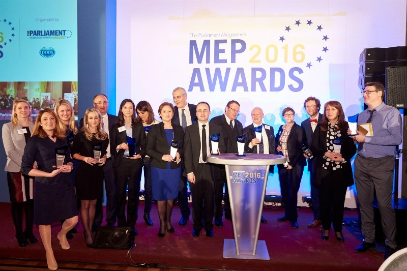 MEP awards